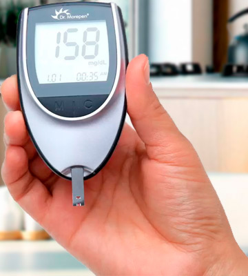 Review of Dr. Morepen BG-03 Glucometer