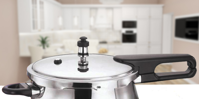 Review of Vinod 1.5 L Pressure Cooker