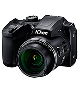 Nikon Coolpix B500 Point and Shoot Camera