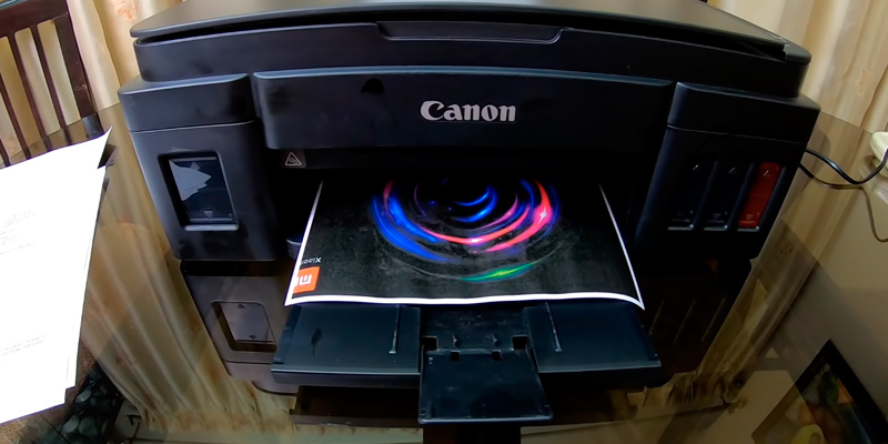 5 Best Home Printers Reviews of 2019 in India - BestAdviser in