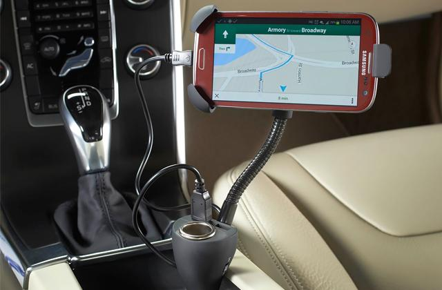 Best Car Phone Holders for Your Comfortable Driving Experience