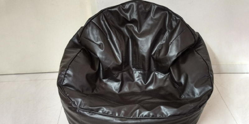 Review of Star Bean Bag Sofa With Bean Filling