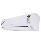 LG LSA5NP5A Air Conditioner