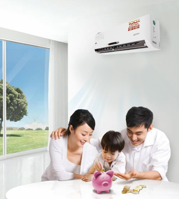 Review of Carrier Ester 3 Star Air Conditioner