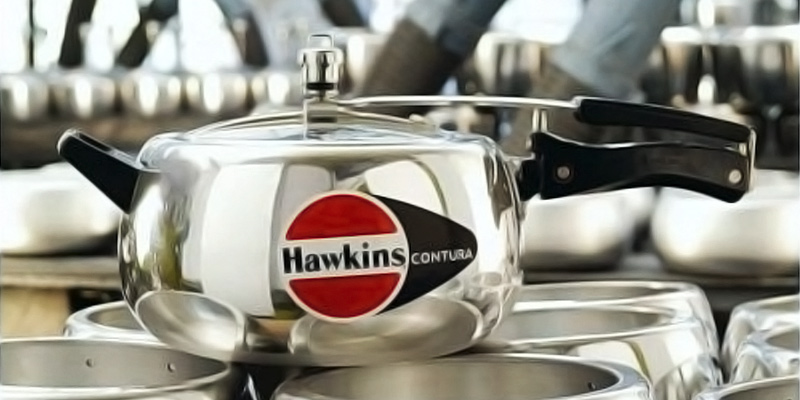 Review of Hawkins Contura 5 L Pressure Cooker