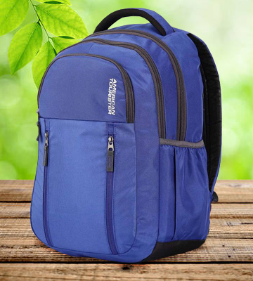 Review of American Tourister AMT2016 Encarta Laptop Backpack