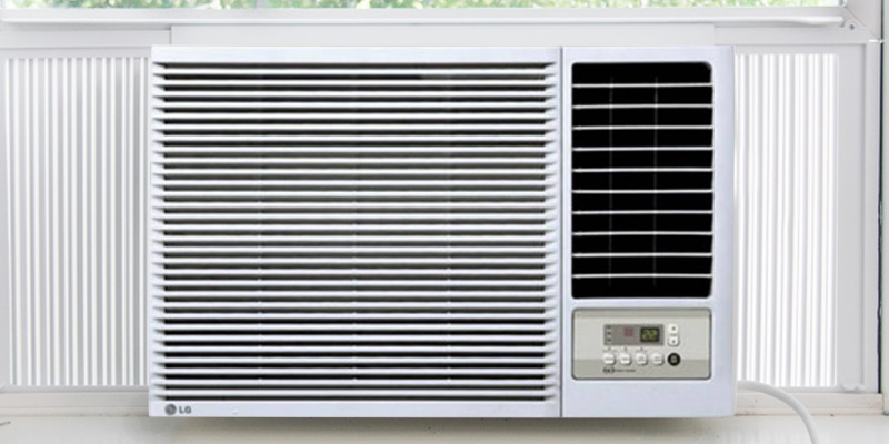 Review of LG LWA5CP5A Window Air Conditioner