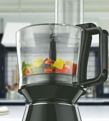 Review of Preethi Zodiac MG 218 Mixer Grinder