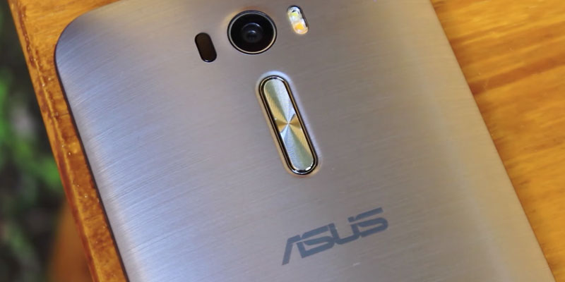 Review of ASUS Zenfone 2 Laser ZE601KL Smartphone