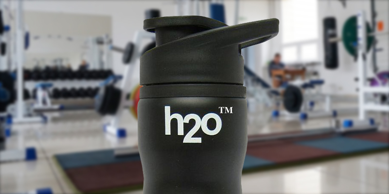 Review of H2O Sb104 Stainless Steel Sports Water Bottle