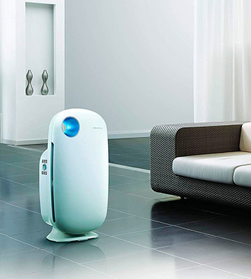 5 Best Air Purifiers Reviews of 2019 in India - BestAdviser in