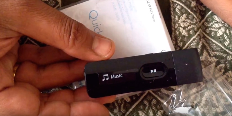 Review of Philips Gogear Mix MP3 Player