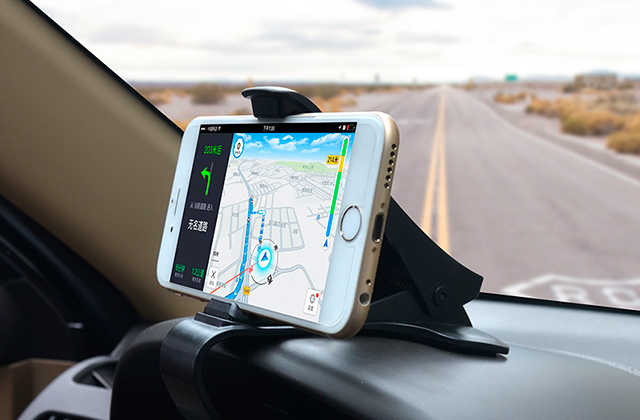 Best Car Phone Holders for Hands-free Driving Experience
