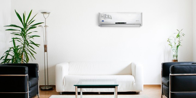 Detailed review of Carrier Ester 3 Star Air Conditioner
