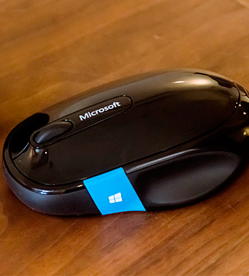 Review of Microsoft H3S-00001 Sculpt Comfort Bluetooth Mouse