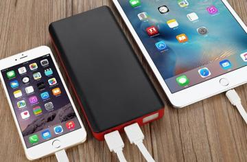 Best Power Banks for Android and Apple Gadgets