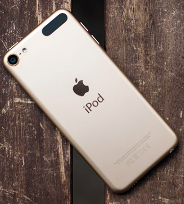 Review of Apple iPod Touch