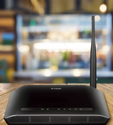 Review of D-Link DIR-600M Wireless Router