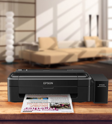 5 Best Inkjet Printers Reviews of 2019 in India - BestAdviser in