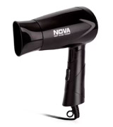 Nova Silky Shine Foldable Hair Dryer