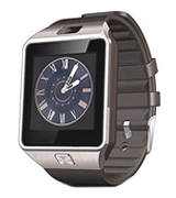 Trigent DZ09_3 Bluetooth Smart Watch With Camera