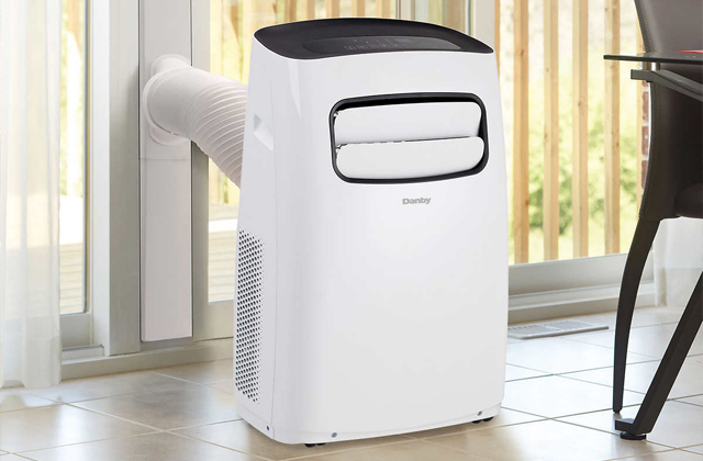 Best Portable Air Conditioners That Could Be Taken Along