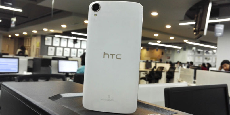 Review of HTC Desire 828 Mobile
