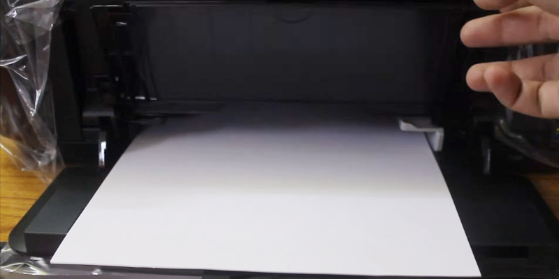 Canon E560 All-in-one Printer application