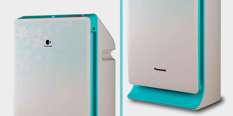Review of Panasonic F-PXM35AAD Portable Room Air Purifier