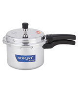 Surya Accent Popular 3 L Pressure Cooker