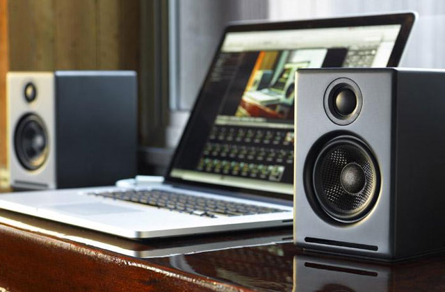Best Computer Speakers for Stereo and Surround Sound