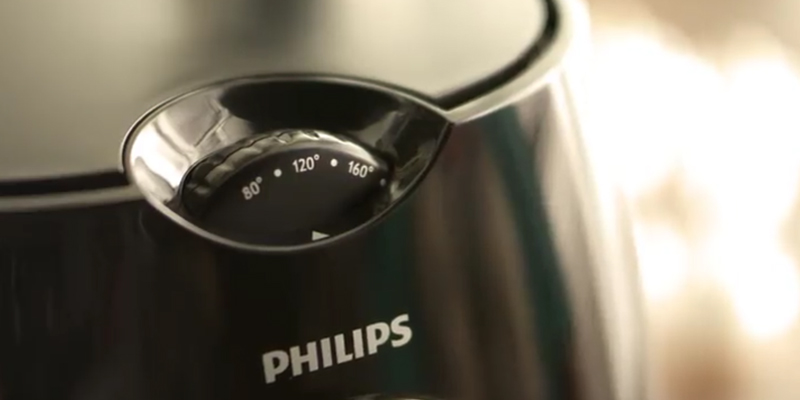Detailed review of Philips Viva Collection HD9220 Air Fryer