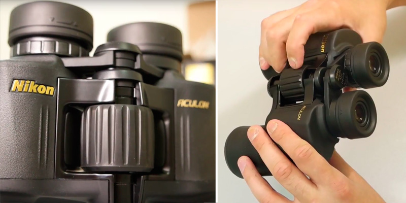 Review of Nikon Aculon A211 8x42 Binoculars