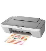 Canon PIXMA MG2470 All-in-One Inkjet Printer