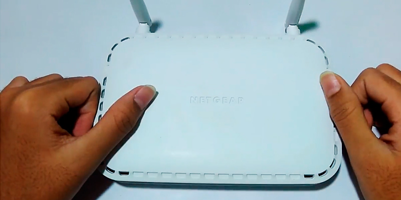 Review of NETGEAR WNR614 Wi-Fi Router