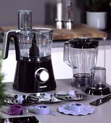 Review of Philips Daily Collection HR7629/90 Mini Food Processor