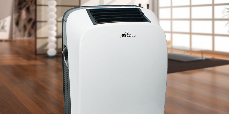 Review of Royal Sovereign ARP-9411 Portable Air Conditioner