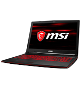 MSI GL63 8RE-455IN 2018