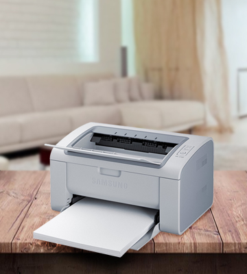 Review of Samsung ML 2161 Monochrome Laser Printer
