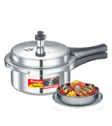 Prestige 10200 Induction Base Pressure Cooker