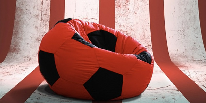 Review of Can Bean Bag Bean Bag With Bean Filling