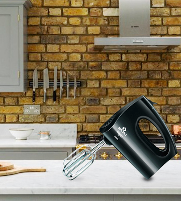 Review of Bajaj HM 01 Hand Mixer