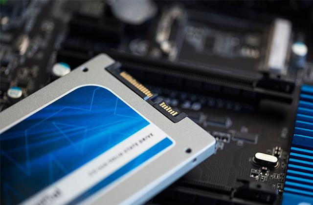 Best Solid State Drives to Reorganize Usable Space of Your PC