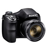 Sony Cyber-shot H300 Point and Shoot Digital camera