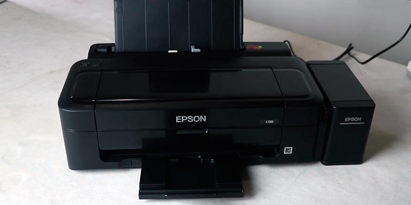 5 Best Home Printers Reviews of 2019 in India - BestAdviser in