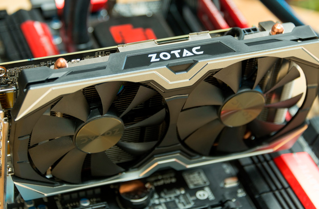 Best Graphics Cards for the Most Immersive Gaming Experience