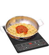 Preethi Trendy Plus IC 116 Induction Cooktop