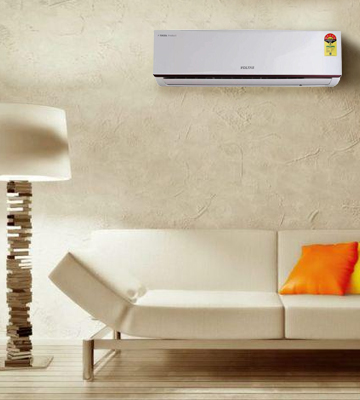 Review of Voltas 185JY Air Conditioner