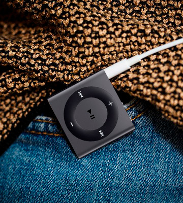 Review of Apple iPod Shuffle