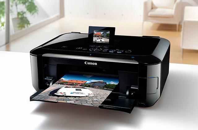 Comparison of All-in-One Printers to Manage Office Tasks